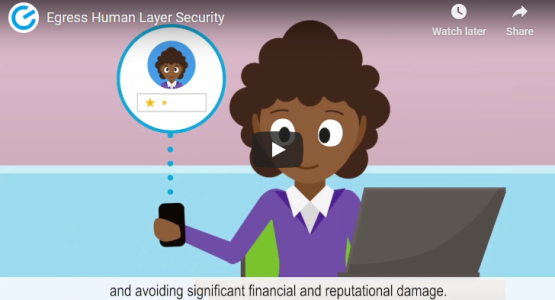 Human Layer Security Video 555X300