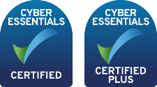 Cyber Essentials and Cyber Essentials Plus certifications