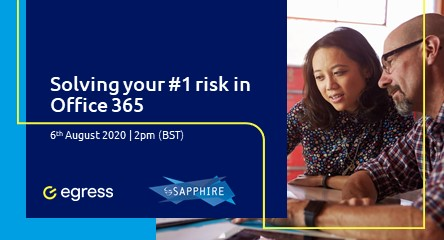 Solving Your #1 Risk In Office 365 Ppt Image
